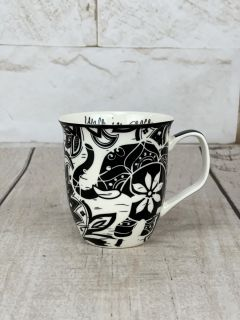 Walk in Peace Mug