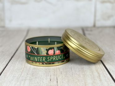 Winter Spruce Candle