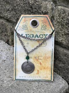 Vintage Jewelry Necklace