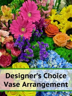 Designer\'s Choice Arrangement - starting at
