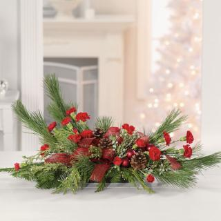 Splendid Holiday Arrangement