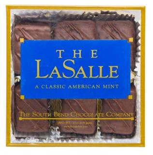 The LaSalle (Classic American Mints)