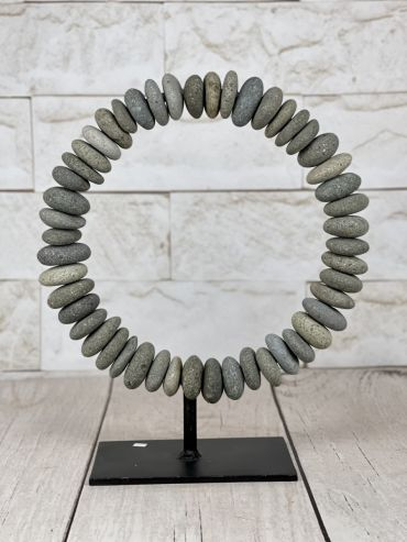 Stone Ring Stand