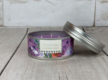 Fresh Cut Lilac Candle