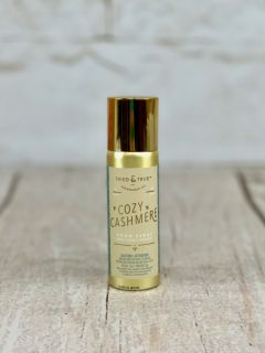 Cozy Cashmere Room Spray
